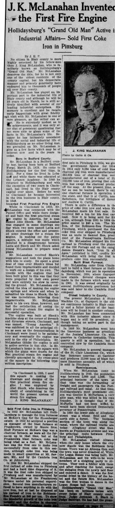 Farnkstown Furnace Altoona_Tribune_Sat__Jan_15__1916_