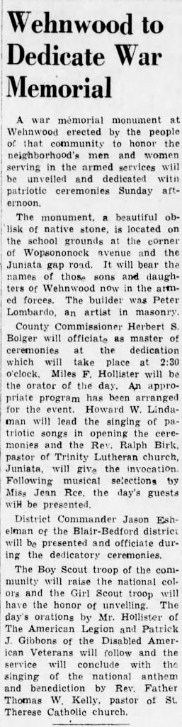 Vet   Altoona_Tribune_Thu__May_25__1944_
